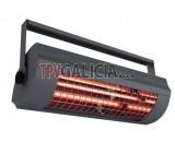 Solamagic - Calefactor de infrarrojos ECO 1400 - para Exteriores