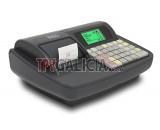 Caja Registradora RG-3050 portátil con detector de billetes falsos incluido