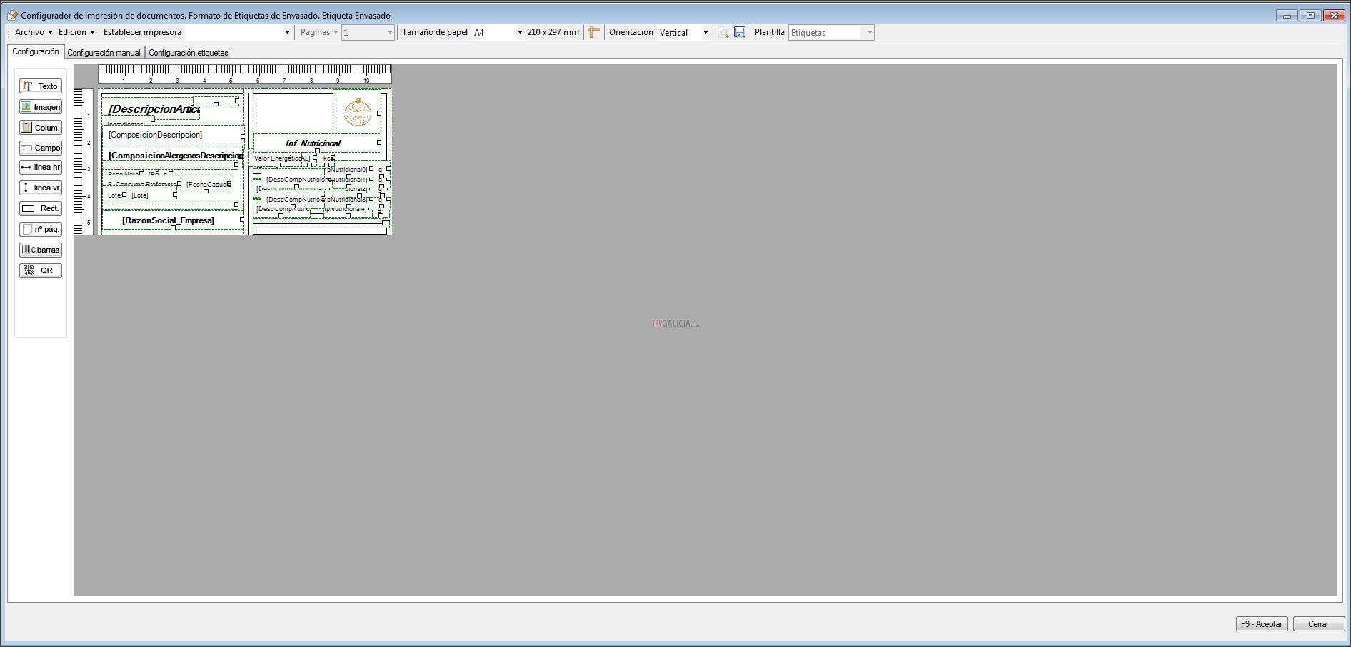 Software para Panaderias y Obradores - MOVILPAN