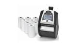 Etiquetas para Impresoras Portatiles