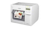 Impresoras de recibos de inyección