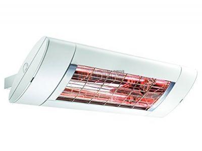 Solamagic - Calefactor de infrarrojos S1B para Exteriores 2000W