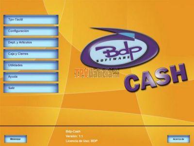 Programa BDP Cash