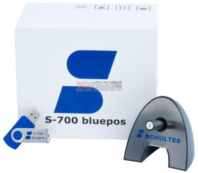 S-700 bluepos Software