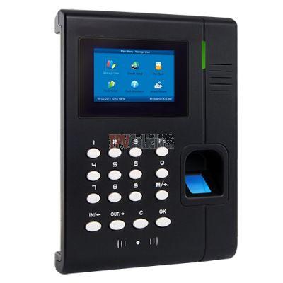 Equipo Completo de Control Horario -LG-SCANPEK PRO