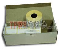 Rollos de Etiquetas térmicas blancas coated para balanza BM5 / XS - 57 x 60 mm  (500 etiq x rollo) Caja 10 rollos