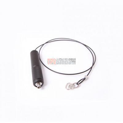 Desacoplador para Etiqueta rígida EGAFA-1-RF para gafas