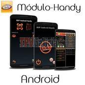 Módulo BDP Handy para comanderas y tablets (ANDROID / ORDERMAN)
