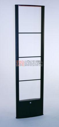 Sistema Antihurto radiofrecuencia de 8,2MHz MONO FEEL-SAFE RF-AL Negro