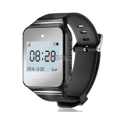 KOLMY - Receptor de pulsera con pantalla LCD