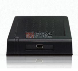 Lector de proximidad 13.56MHz - USB emulación teclado y RS-232 virtual - Serie LG-RD200-M1