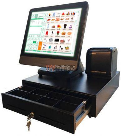 Pack TPV táctil LUNARPOS - Comercios + Tienda Online Pedidos con Módulo ECommerce