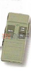 Mando Inalámbrico Sistema TG-TURN-SEC para control de secciones - 3 Funciones