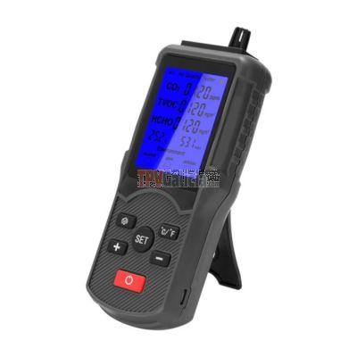 Medidor Calidad del Aire y CO2 - Wintronix A100