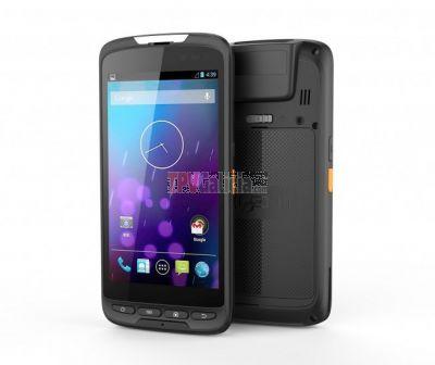 "PDA Android Rugerizada TG-X210 - 5""- 4G - IP68"