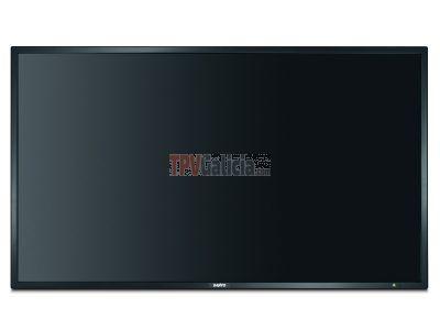 """Monitor LCD industrial 42"""" para conectar a sistemas de gestión de turno"""