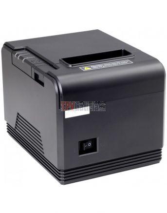Impresora de recibos térmica 80'' - PRP-90G - USB-RS232-ETH