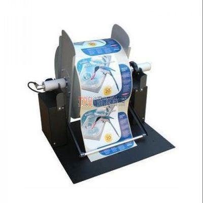 Rebobinador / desbobinador Externo de rollos de etiquetas XAFEX-401 -  Ancho 240 mm