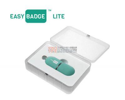 Software de diseño de tarjetas EasyBadge