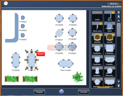 Actualizacion de Software TPV desde Sioges ONE a Sioges SERVER
