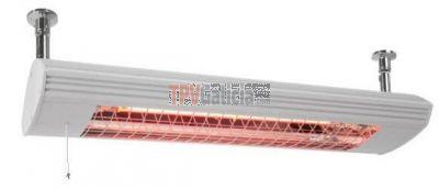 Solamagic - Calefactor de infrarrojos ECO - AMBIGLOW  para Exteriores