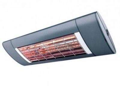 Calefactor de infrarrojos para Exteriores 2000W