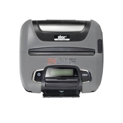 STAR SM-T400i - Impresora portátil Bluetooth