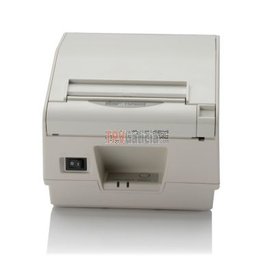 Star TSP800i II  - Impresora térmica bluetooth para Vehículo