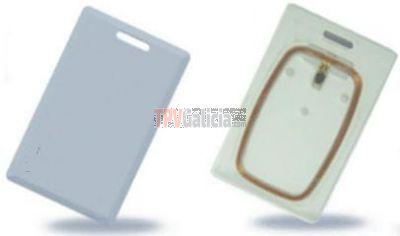 Pack de 25 tarjetas de proximidad RFID EM 125 Khz