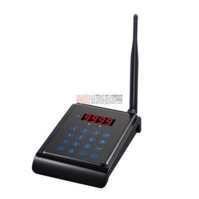 Teclado llamador - TG-WIFI-PLUS