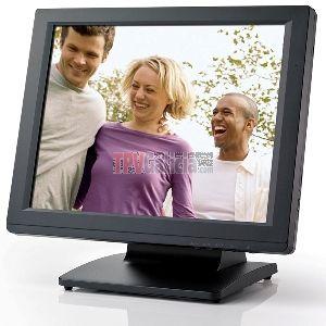 "Monitor táctil 15"" TVS"