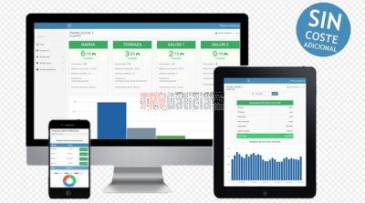 Software TPV táctil TPVGALICIA-POS Supermercados - Ready