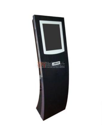 TURNO-TOUCH - Unidad box de control de pantalla central resumen