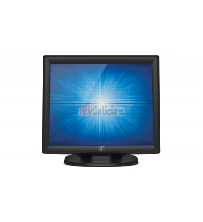 Monitor táctil ELO 1515L