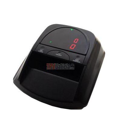 CASH TESTER CT 332 - Detector Electrónico de Billetes Falsos
