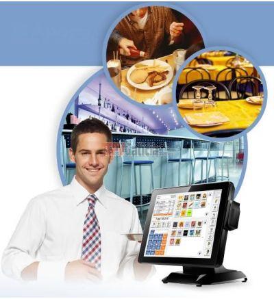 RESTAURACIÓN La aplicación perfecta para tu local, especialmente diseñada para bares, restaurantes, cervecerías, hamburgueserías, pastelerías...