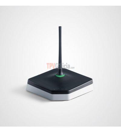 Antena Ethernet para Orderman7 (soporta 8 mandos)