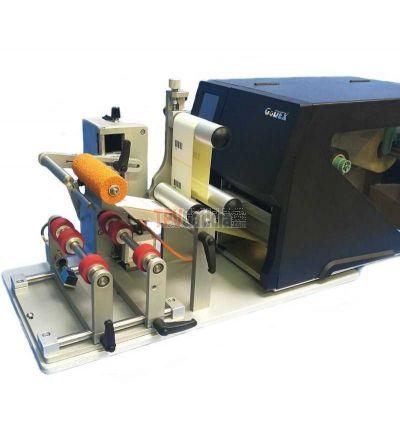 Aplicador automático de etiquetas APL-2000 para Impresora Godex ZX1200i/EZ2250i