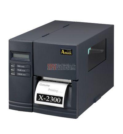 Impresora de etiquetas industrial ARGOX X-2300