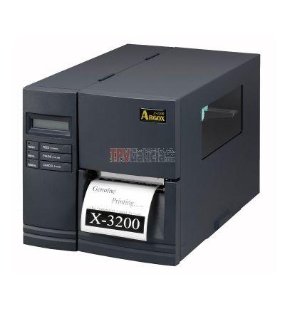 Impresora de etiquetas industrial ARGOX X-3200