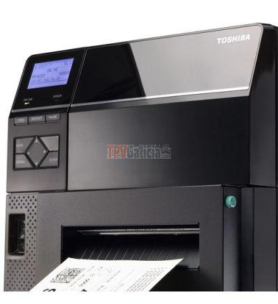 Impresora de etiquetas Industrial Toshiba B-EX6T3