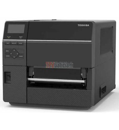 Impresora de etiquetas Industrial Toshiba B-EX6T1