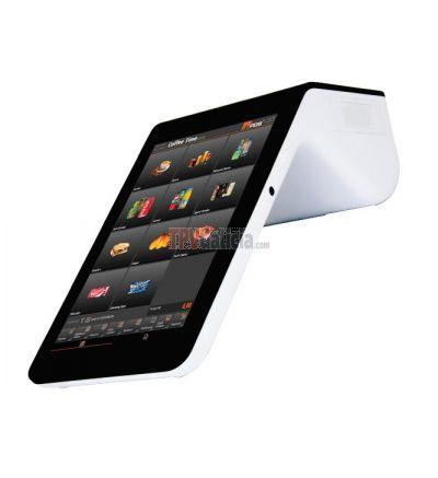 Terminal táctil de Facturación PDA portátil para vendedores con programa RUTA-VENTA-DROID/PRO