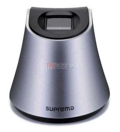 Escáner biométrico USB de sobremesa SUPREMA