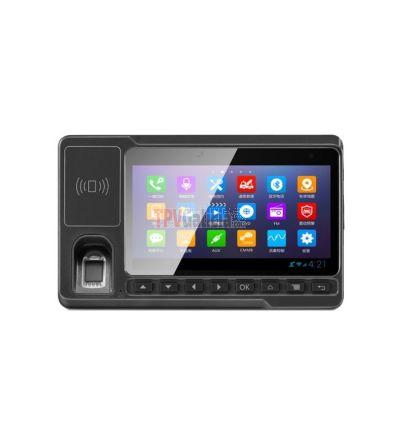 Terminal PDA industrial BMK-DM2 - Pantalla 5.2'' - NFC - Batería 4000mAh