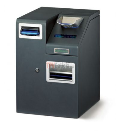 CashKeeper - Cajón de cobro automático
