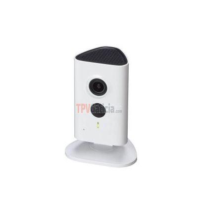 CMIP-150 - Cámara compacta WiFi IP con iluminación infrarroja de 10 m para interior