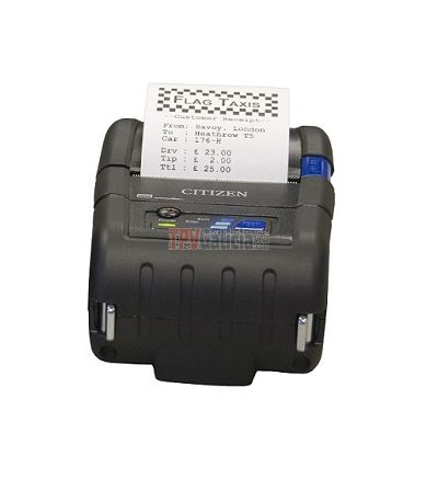 "Impresora portátil Citizen de 2"" CMP-20II"