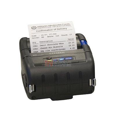 "Impresora portátil Citizen de 3"" CMP-30II para etiquetas"