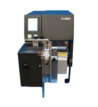 Cortador apilador para impresoras Godex Series ZX1000i/1300i (no se incluye impresora)